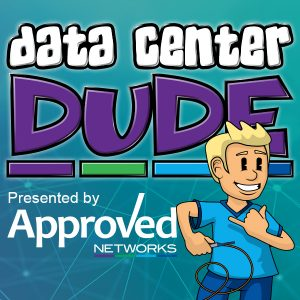 Data Center Dude